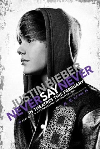 Justin Bieber - Never Say Never - La Pilicupa